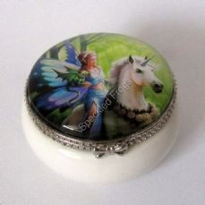 Realm of Enchantment. Trinket Box